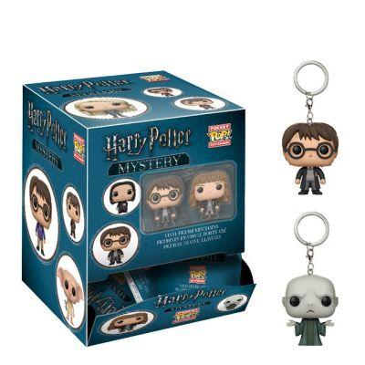 Harry Potter přívesky na klíče - Blindbox