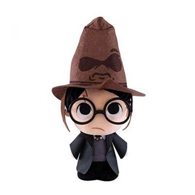 Harry Potter s kloboukem - Plyšák