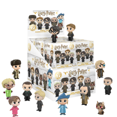 Mystery Minis Harry Potter série 3 - Blindbox