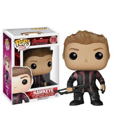 Hawkeye - Avengers