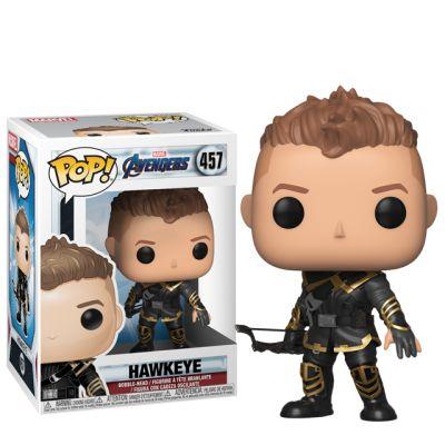 Hawkeye - Endgame