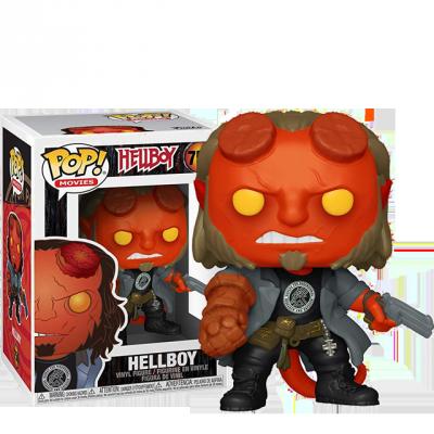 Funko POP Hellboy