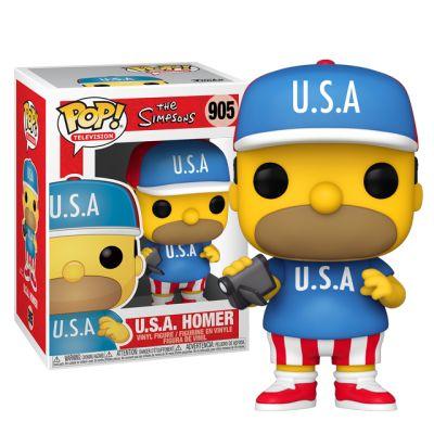 Homer U.S.A.
