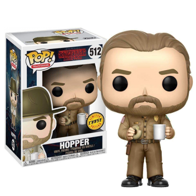 Funko POP Hopper CHASE