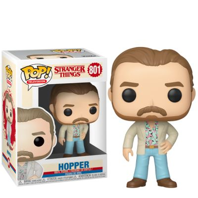 Hopper S3