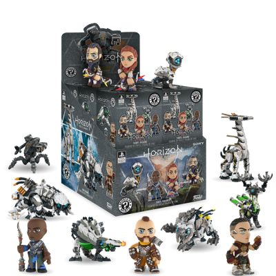 Horizon Zero Dawn - Blindbox