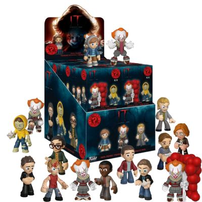 Horor IT: Chapter 2 - Blindbox
