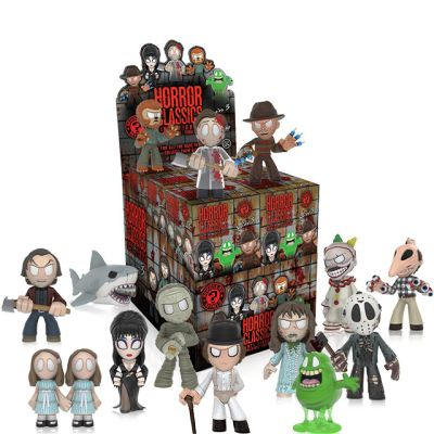 Hororové klasiky série 3 - Blindbox