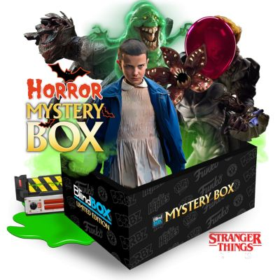 Horror #15 Mystery Box