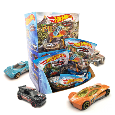 Mattel Hot Wheels - Blindbag