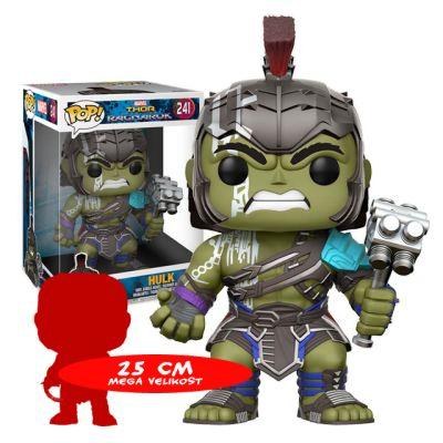 Hulk 25 cm