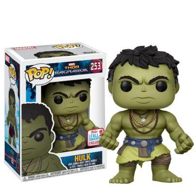 Hulk Casual - Thor Ragnarok