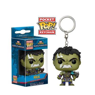 Hulk Gladiator - přívěsek na klíče