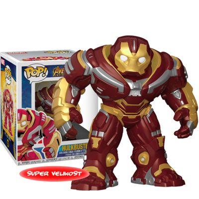 Hulkbuster - Infinity War