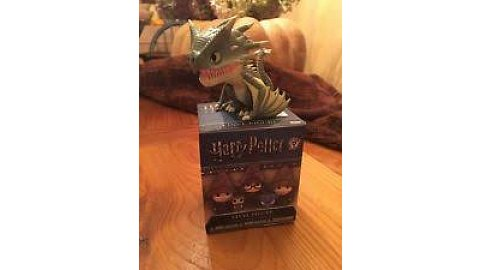 Mystery minis - Harry Potter - drak