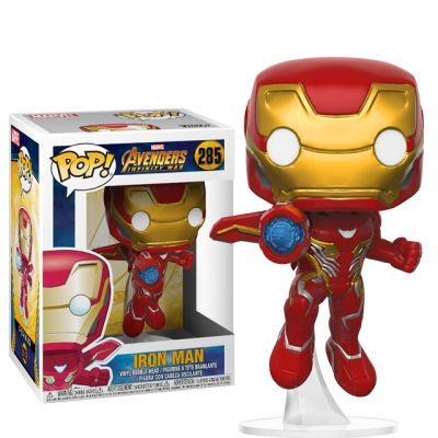 Iron Man - Infinity War