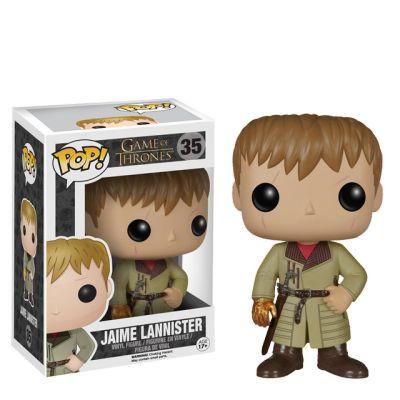 Jaime Lannister se zlatou rukou