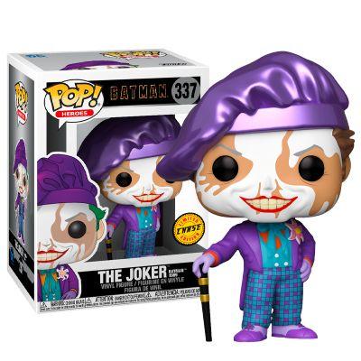 Joker 1989 - Batman CHASE