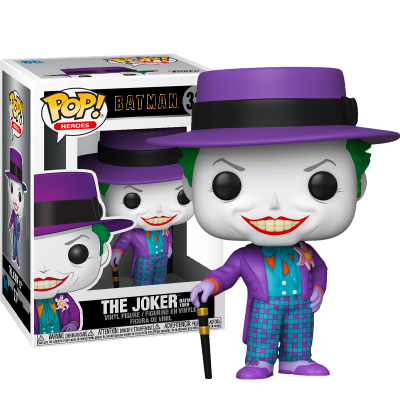 Funko POP Joker 1989 - Batman