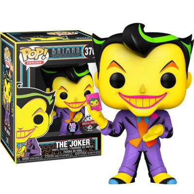Joker - Black Light