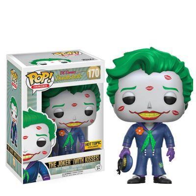 Joker - Bombshells