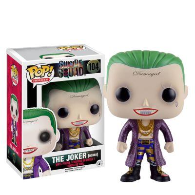 Joker Boxer - Suicide Squad