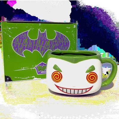Funko Joker - Keramický hrníček