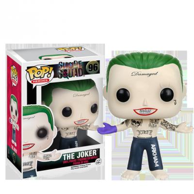 Joker - Suicide Squad