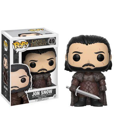 Jon Snow - Nová edice