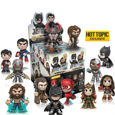 Justice League - Blindbox HOTTOPIC