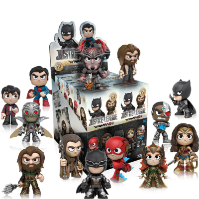 Mystery Minis Justice League - Blindbox