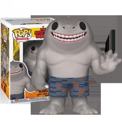 Funko POP King Shark