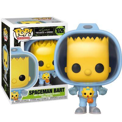 Kosmonaut Bart