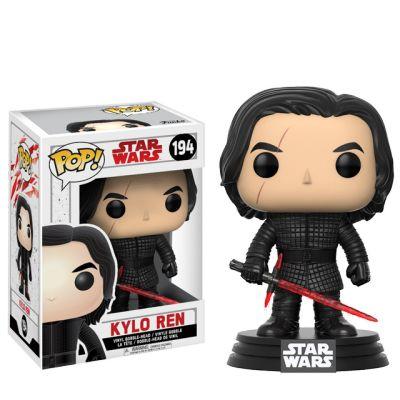 Kylo Ren - The Last Jedi