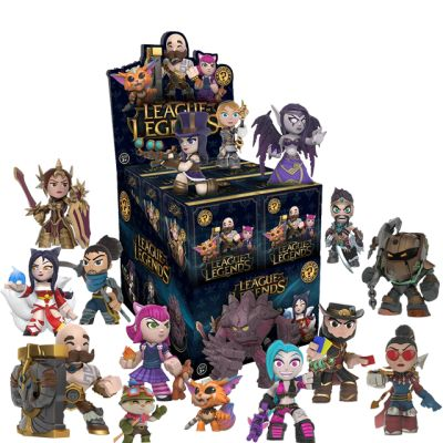 League of Legends - Blindbox