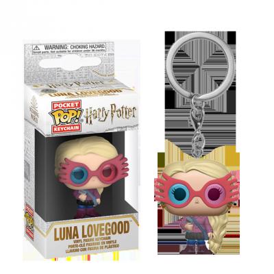 Pocket POP Lenka Láskorádová - přívěsek na klíče