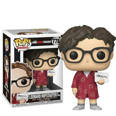 Leonard - Big Bang Theory