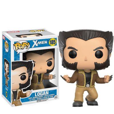 Logan - X-Men