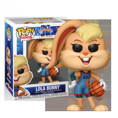Funko POP Lola Bunny