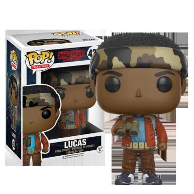 Funko POP Lucas