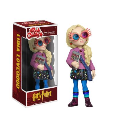Luna Lovegood - Rock Candy