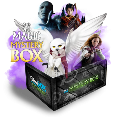 Magic #2 Mystery Box