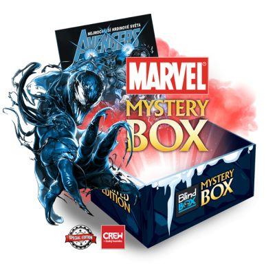 Marvel #35 CREW Mystery Box 2