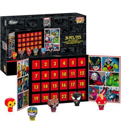 Marvel Advent Calendar