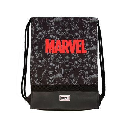 Karactermania Marvel Heroes Gymbag