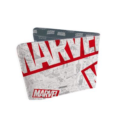 Marvel Wallet