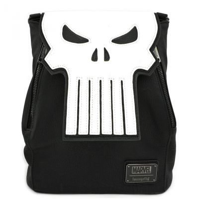Marvel Punisher Skull Batoh