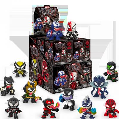 Mystery Minis Marvel Venom - Blindbox