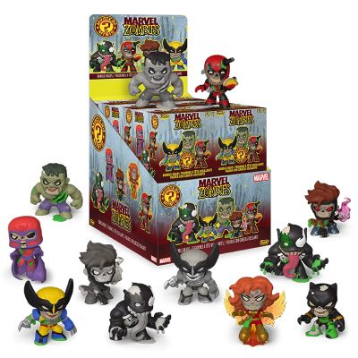 Marvel Zombies - Blindbox