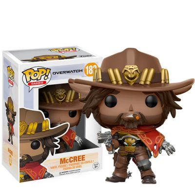 McCree - Overwatch